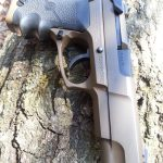 Ruger_P90_Patriot_Brown