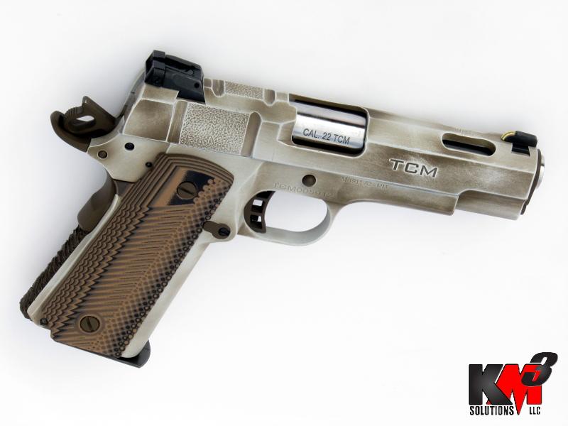 custom 22 tcm