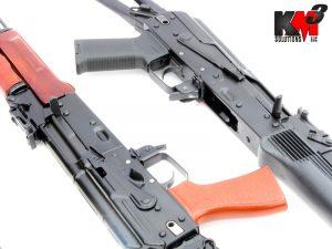 AK - 74 KM3